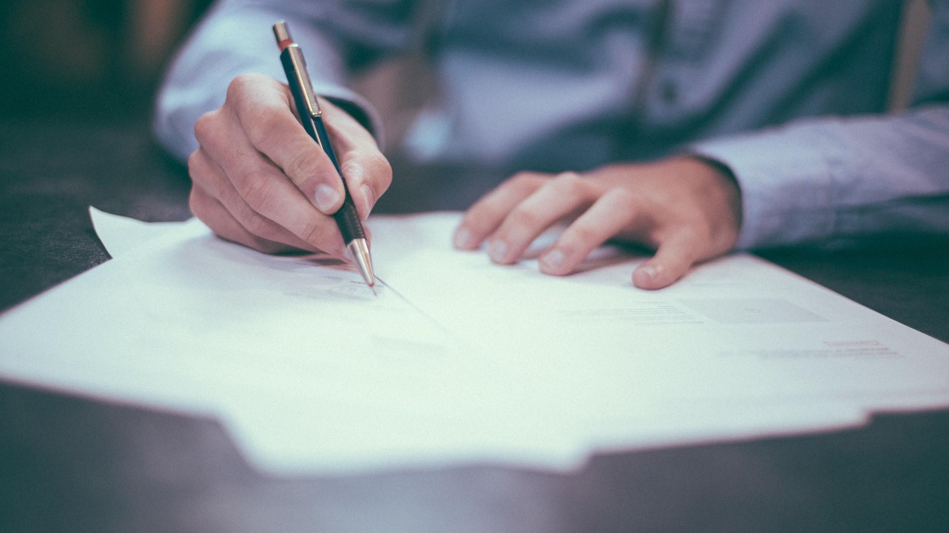 特許申請書類の翻訳